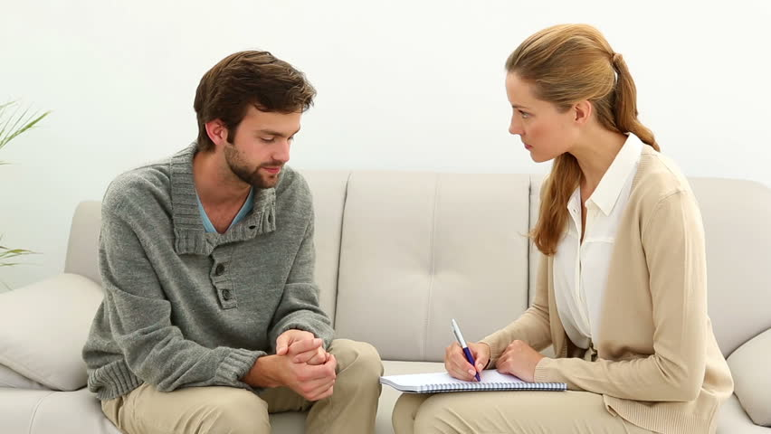 Sessions Offered By Therapists