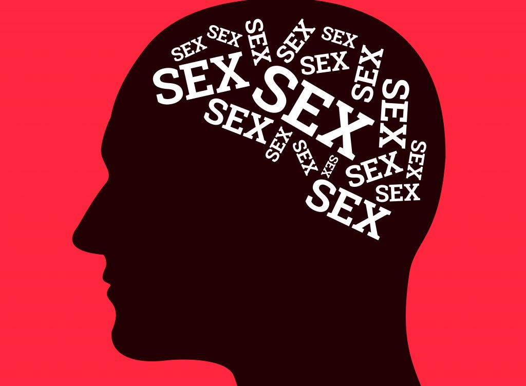 Drug Addiction and Sexual Addiction