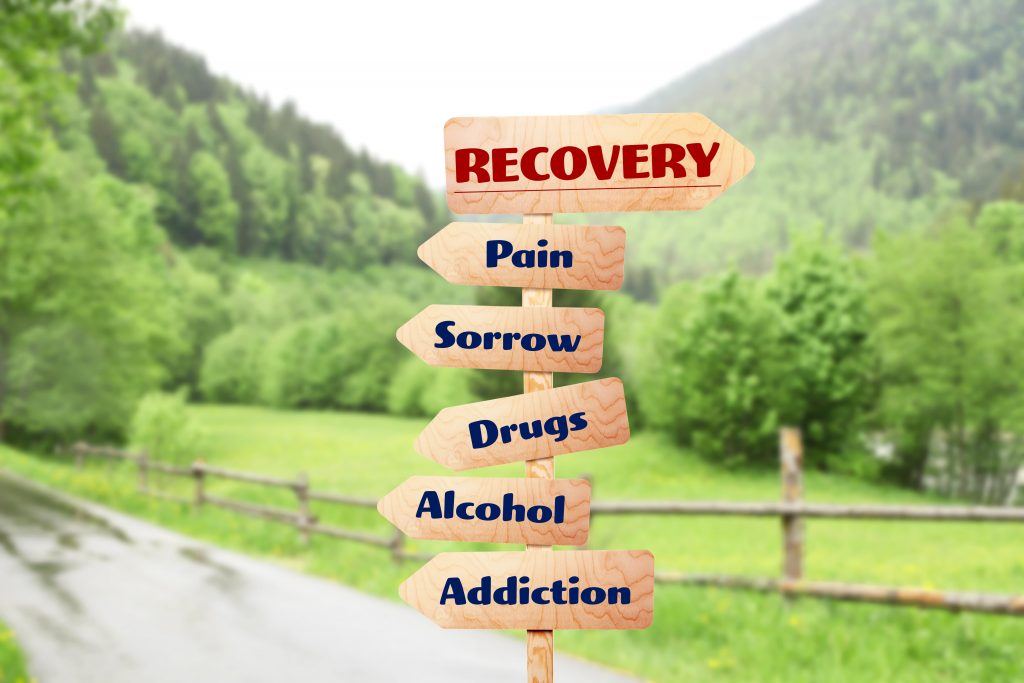 Recognizing an Addiction Problem