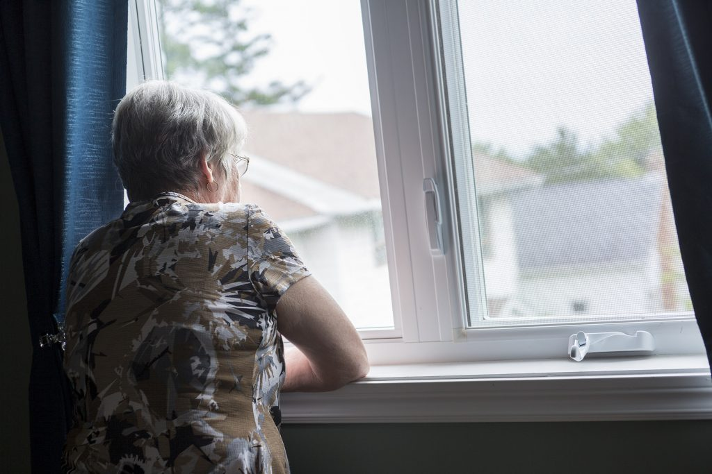 Senior Citizens Loneliness and Isolation – Part 2