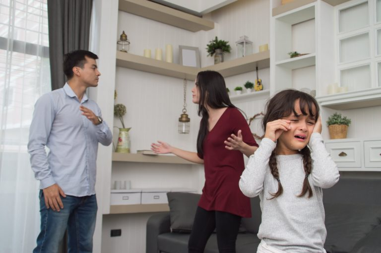 What is Disruptive Family Dynamics
