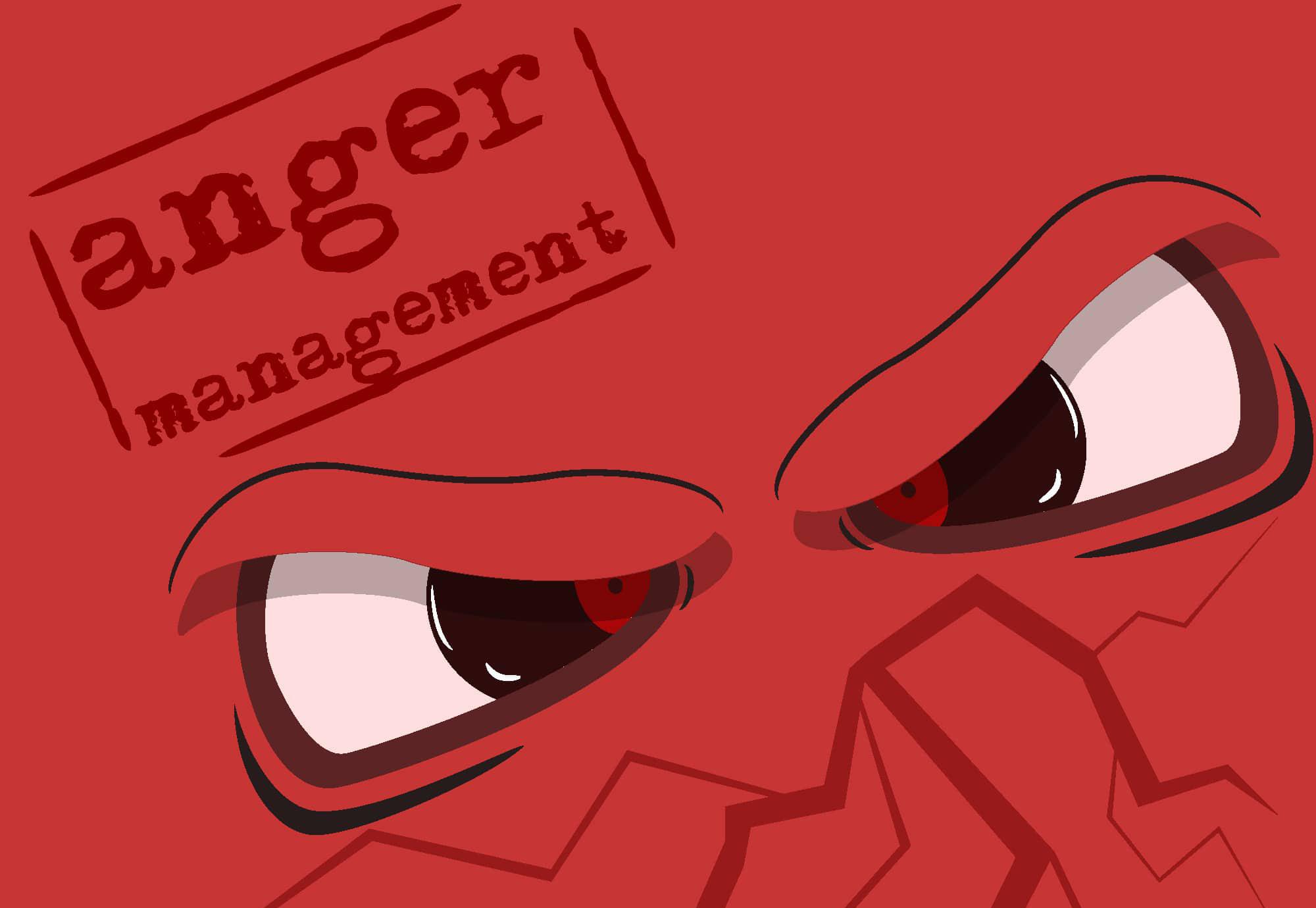 Anger Management Part 2