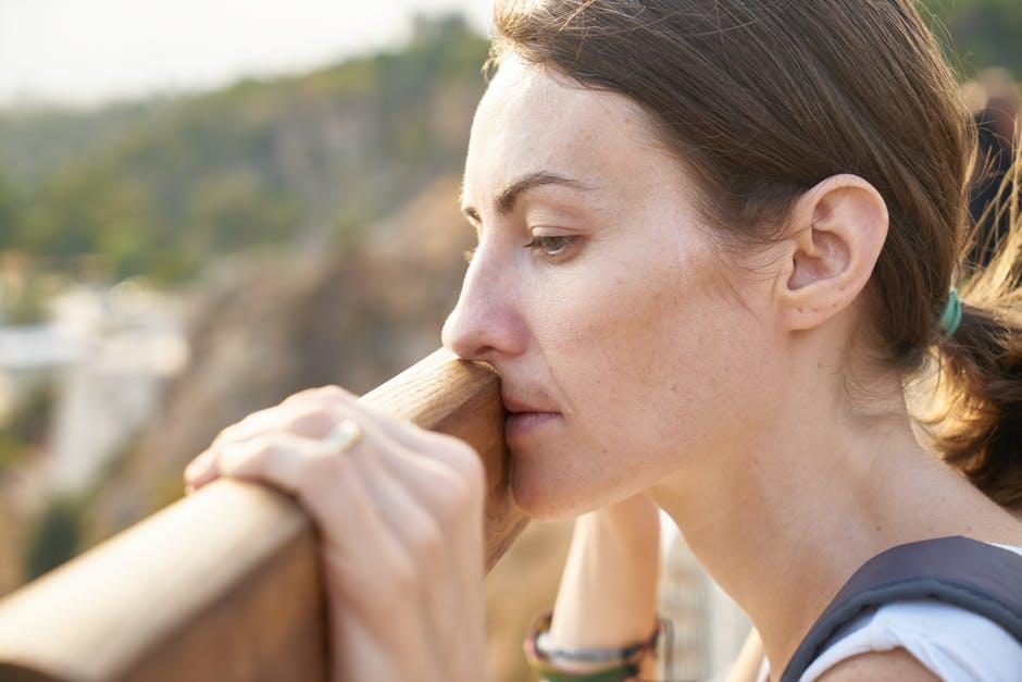risk factors for postpartum depression